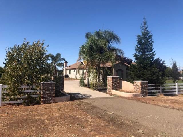 9700 Tack, Wilton, CA 95693 (MLS #19065519) :: The MacDonald Group at PMZ Real Estate