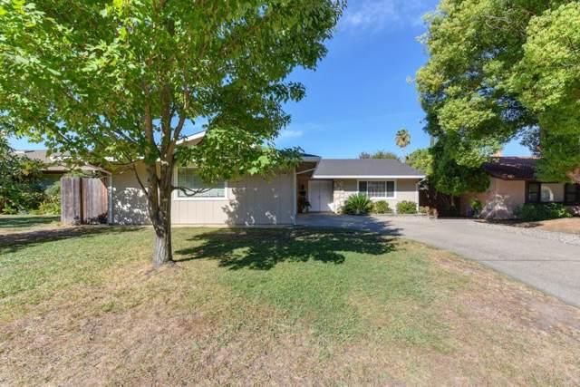 6409 Cerromar Circle, Sacramento, CA 95662 (MLS #19065525) :: The Home Team
