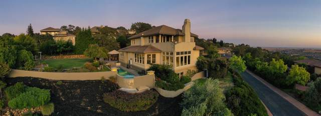 3401 Beatty Drive, El Dorado Hills, CA 95762 (MLS #19065527) :: The MacDonald Group at PMZ Real Estate