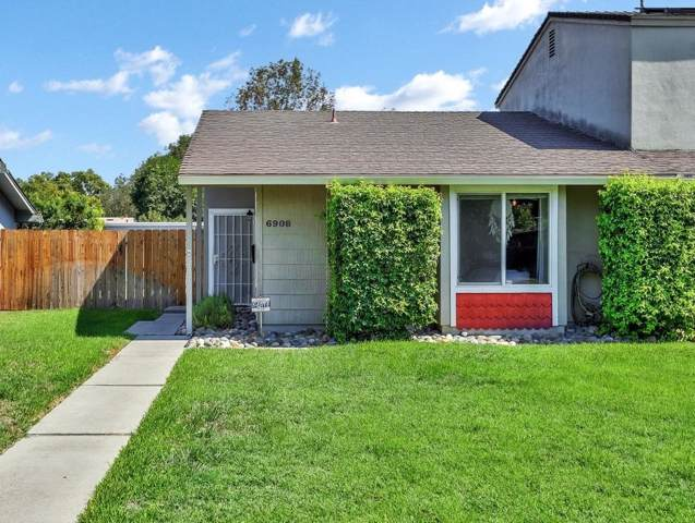 6908 Sumter Quay Circle, Stockton, CA 95219 (MLS #19065537) :: The MacDonald Group at PMZ Real Estate