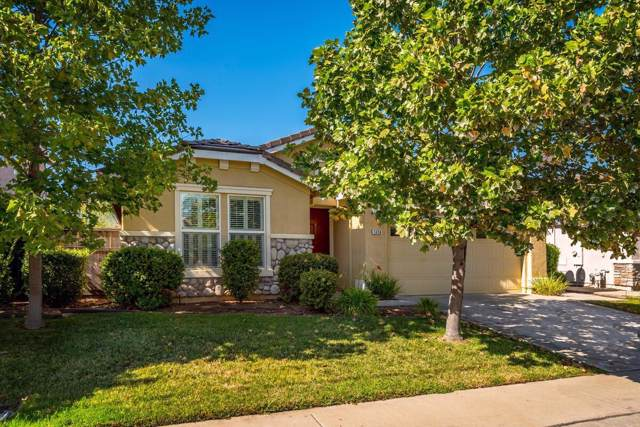 1458 Alberton Circle, Lincoln, CA 95648 (MLS #19065555) :: The MacDonald Group at PMZ Real Estate
