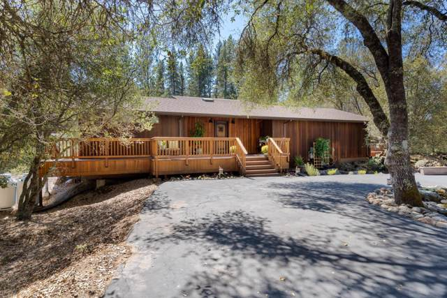 6758 Morning Canyon Road, Placerville, CA 95667 (MLS #19065557) :: REMAX Executive