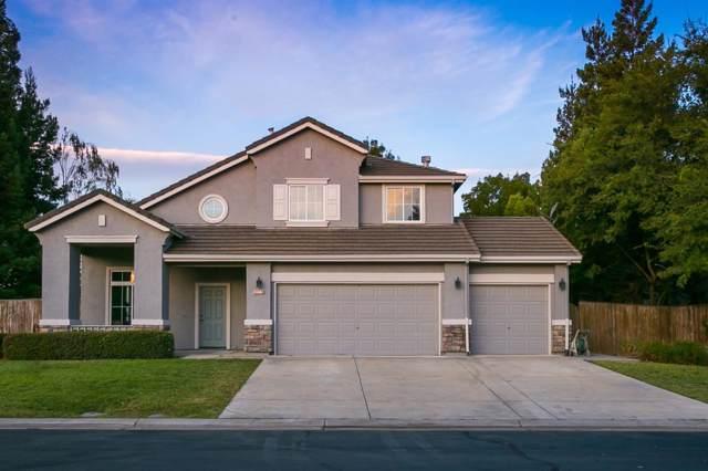 3818 Canyonlands Road, Stockton, CA 95209 (MLS #19065560) :: The MacDonald Group at PMZ Real Estate