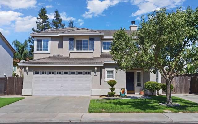 2025 Solothurn Way, Manteca, CA 95337 (MLS #19065567) :: The MacDonald Group at PMZ Real Estate