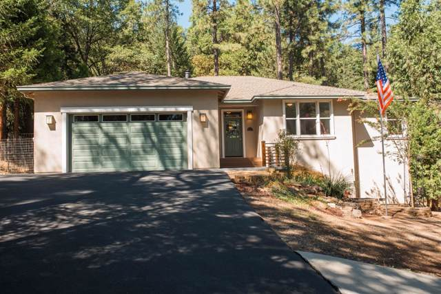 5752 Arrowhead Drive, Foresthill, CA 95631 (MLS #19065570) :: The MacDonald Group at PMZ Real Estate
