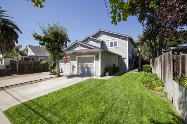 2266 5th Street, Livermore, CA 94550 (MLS #19065603) :: The MacDonald Group at PMZ Real Estate