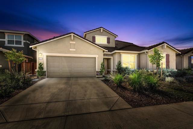 8624 Trinidad Way, Roseville, CA 95747 (MLS #19065628) :: Heidi Phong Real Estate Team