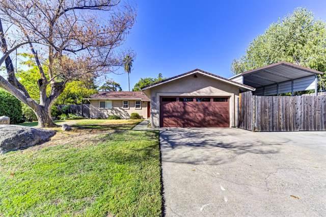 5717 Craig Street, Loomis, CA 95650 (MLS #19065632) :: The MacDonald Group at PMZ Real Estate