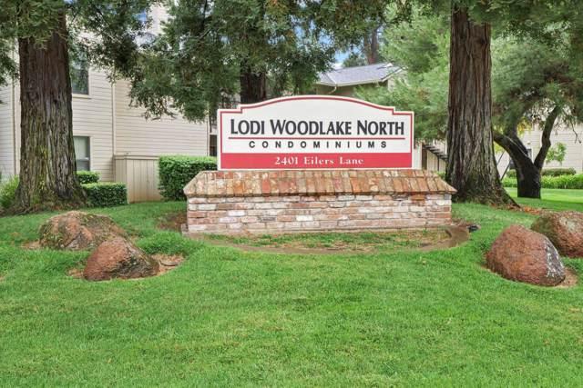 2401 Eilers Lane #202, Lodi, CA 95242 (MLS #19065658) :: Heidi Phong Real Estate Team