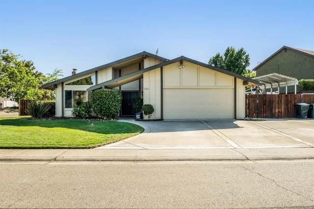 5484 Plantain Circle, Orangevale, CA 95662 (MLS #19065675) :: The Home Team