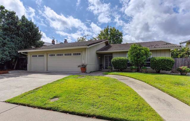 1305 Stonebridge Way, Roseville, CA 95661 (MLS #19065680) :: The MacDonald Group at PMZ Real Estate