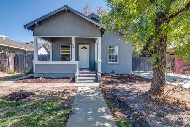 779 J Street, Lincoln, CA 95648 (MLS #19065697) :: eXp Realty - Tom Daves