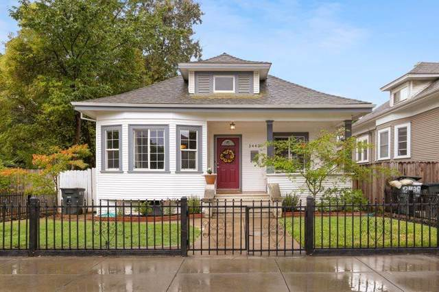 2442 2nd Avenue, Sacramento, CA 95818 (MLS #19065700) :: Heidi Phong Real Estate Team