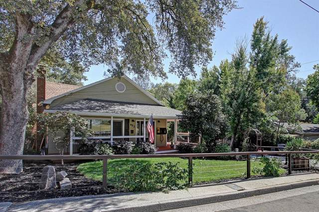 452 Finley Street, Auburn, CA 95603 (MLS #19065713) :: The MacDonald Group at PMZ Real Estate