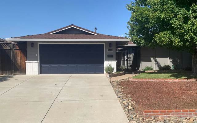6453 Woodhills Way, Citrus Heights, CA 95621 (MLS #19065723) :: The MacDonald Group at PMZ Real Estate