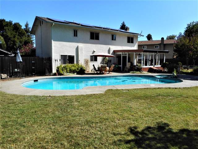 9705 Chaparral Court, Stockton, CA 95209 (MLS #19065729) :: The MacDonald Group at PMZ Real Estate