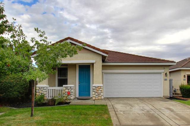 1833 Zurlo Way, Sacramento, CA 95835 (MLS #19065730) :: REMAX Executive