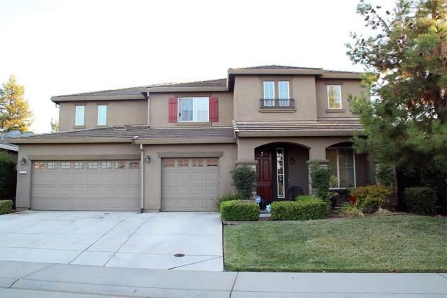 774 Farrington Lane, Lincoln, CA 95648 (MLS #19065733) :: The MacDonald Group at PMZ Real Estate