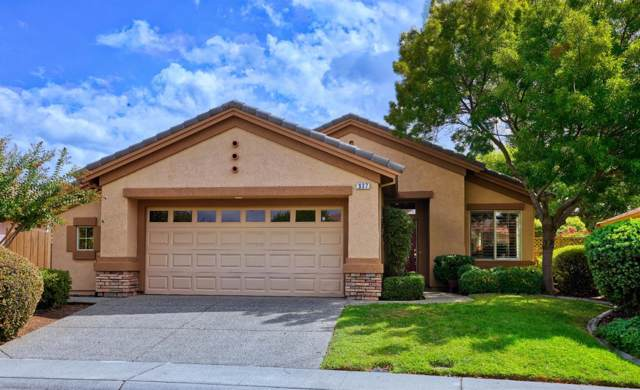 937 Gold Nugget Circle, Lincoln, CA 95648 (MLS #19065736) :: The MacDonald Group at PMZ Real Estate
