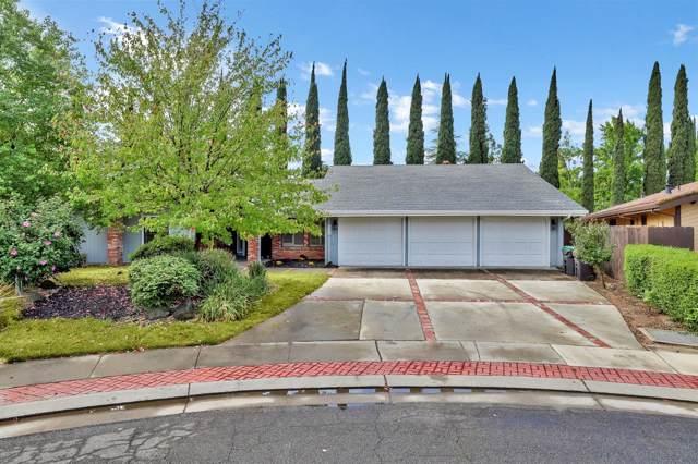 1556 Griffin, Stockton, CA 95207 (MLS #19065744) :: Keller Williams - Rachel Adams Group