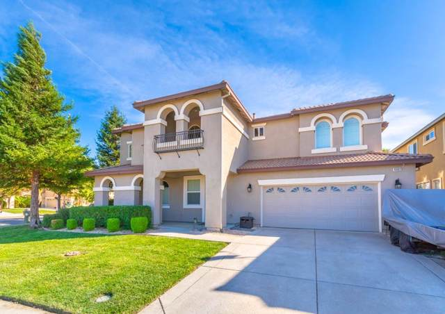9382 Scheurebe Place, Elk Grove, CA 95624 (MLS #19065755) :: eXp Realty - Tom Daves