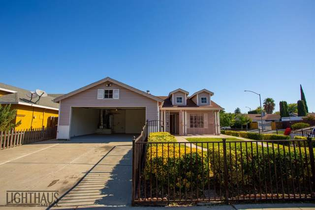 2107 Beau Pre Street, Stockton, CA 95206 (MLS #19065758) :: The MacDonald Group at PMZ Real Estate