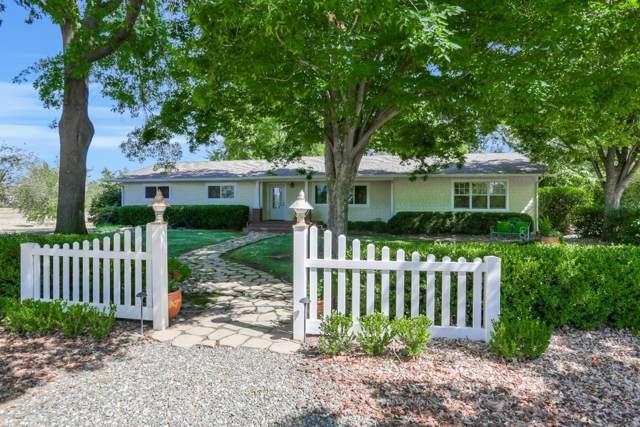 12345 Peach Lane, Wilton, CA 95693 (MLS #19065762) :: The MacDonald Group at PMZ Real Estate
