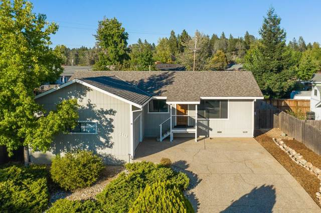 310 Cypress Hill, Grass Valley, CA 95945 (MLS #19065763) :: Heidi Phong Real Estate Team