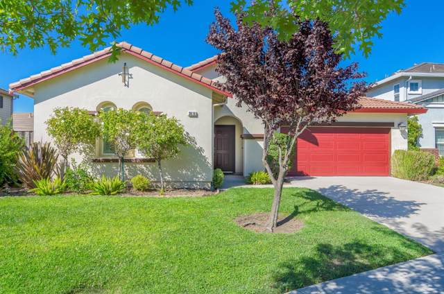3616 Bridgeway Lakes Drive, West Sacramento, CA 95691 (MLS #19065768) :: The Merlino Home Team