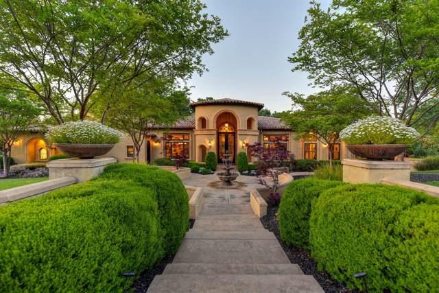 3866 Errante Drive, El Dorado Hills, CA 95762 (MLS #19065773) :: The Home Team