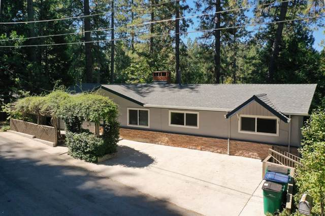 578 Partridge Road, Grass Valley, CA 95945 (MLS #19065774) :: Heidi Phong Real Estate Team