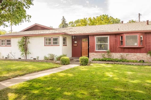 823 Barham Court, Modesto, CA 95350 (MLS #19065775) :: eXp Realty - Tom Daves