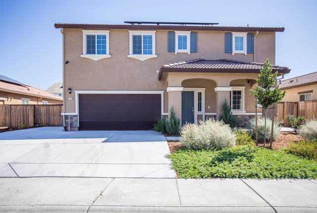 5762 Van Eyck Way, Sacramento, CA 95835 (MLS #19065788) :: Heidi Phong Real Estate Team