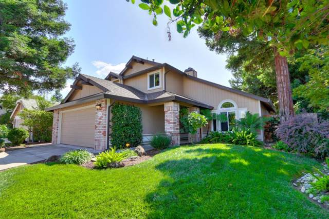 5926 Villa Rosa Way, Elk Grove, CA 95758 (MLS #19065795) :: The MacDonald Group at PMZ Real Estate
