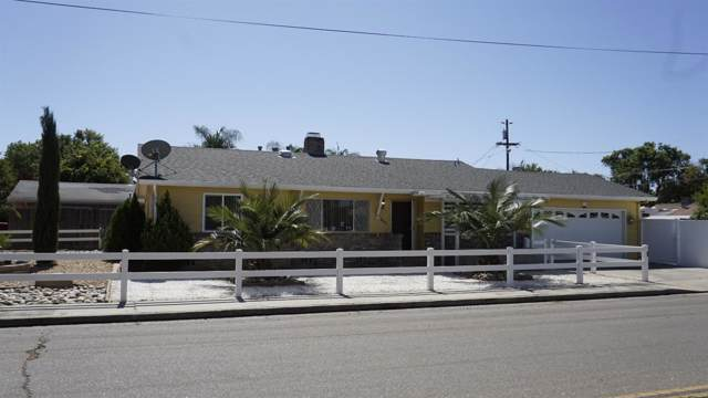 620 E Street, Patterson, CA 95363 (MLS #19065803) :: The MacDonald Group at PMZ Real Estate