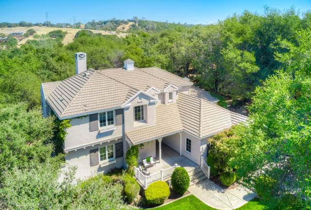 401 Borra Court, El Dorado Hills, CA 95762 (MLS #19065806) :: eXp Realty - Tom Daves