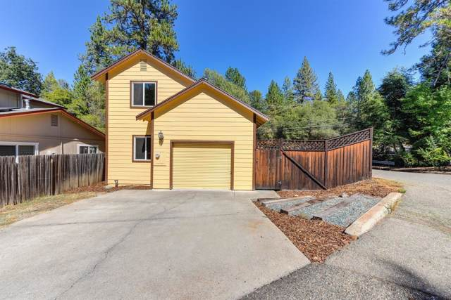 3255 Francis Avenue, Placerville, CA 95667 (MLS #19065810) :: The MacDonald Group at PMZ Real Estate