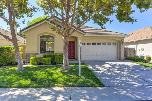 9796 W Taron Drive, Elk Grove, CA 95757 (MLS #19065833) :: The MacDonald Group at PMZ Real Estate