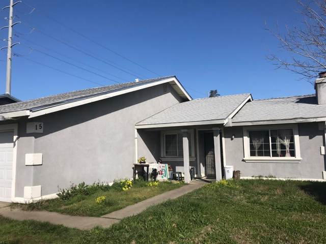 15 Leros Court, Sacramento, CA 95823 (MLS #19065834) :: Heidi Phong Real Estate Team