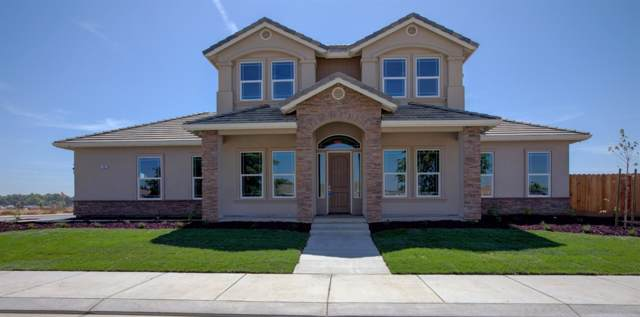 908 Gabrille Pl Place, Ripon, CA 95366 (MLS #19065839) :: The MacDonald Group at PMZ Real Estate