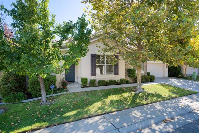 784 Morningside Drive, Folsom, CA 95630 (MLS #19065848) :: The Home Team