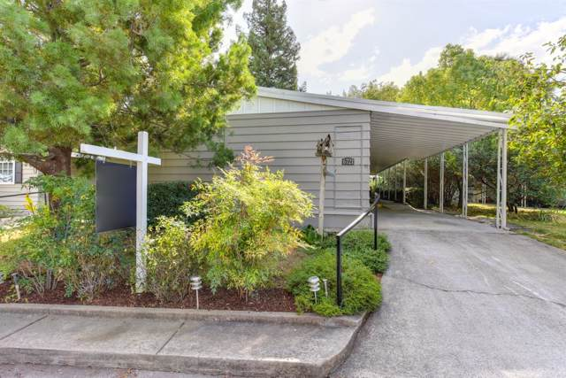 6721 Alden Lane, Citrus Heights, CA 95621 (MLS #19065849) :: The MacDonald Group at PMZ Real Estate