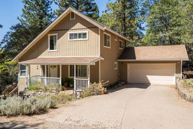 14450-14460 Old White Toll Road, Grass Valley, CA 95945 (MLS #19065858) :: Heidi Phong Real Estate Team