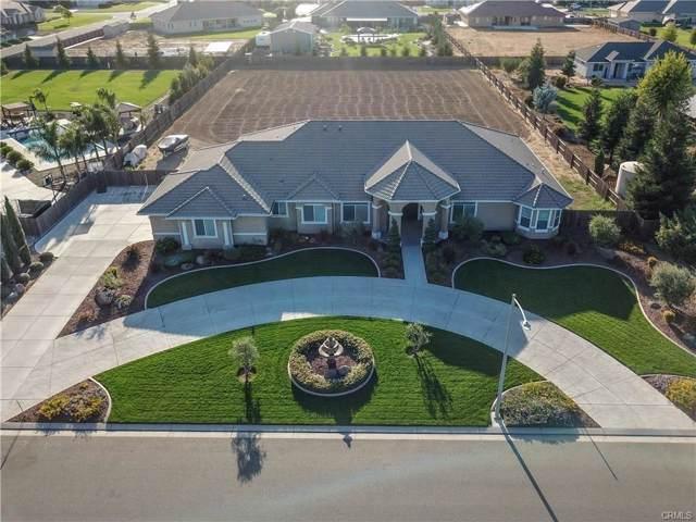 1775 Johnny Avenue, Atwater, CA 95301 (MLS #19065872) :: Heidi Phong Real Estate Team