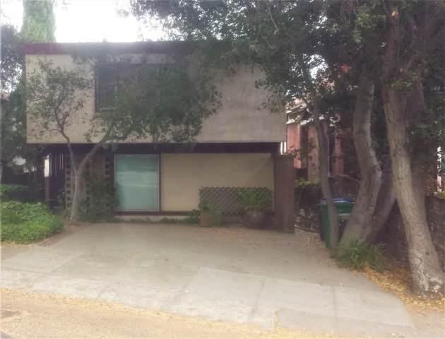 226 Sunnyside Avenue, Piedmont, CA 94611 (MLS #19065884) :: The MacDonald Group at PMZ Real Estate