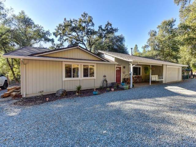 4461 Tennessee Drive, Shingle Springs, CA 95682 (MLS #19065899) :: The Home Team