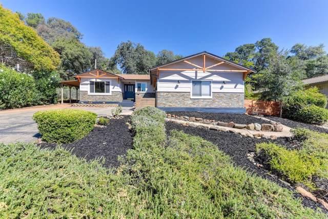 2711 Wentworth, Cameron Park, CA 95682 (MLS #19065912) :: The MacDonald Group at PMZ Real Estate