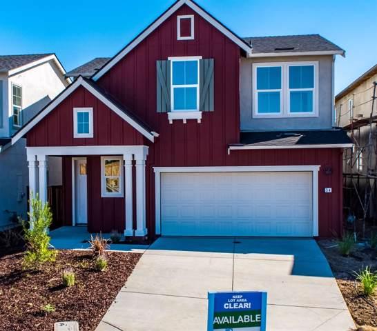 25 Seasmoke Place, Elk Grove, CA 95758 (MLS #19065932) :: Heidi Phong Real Estate Team