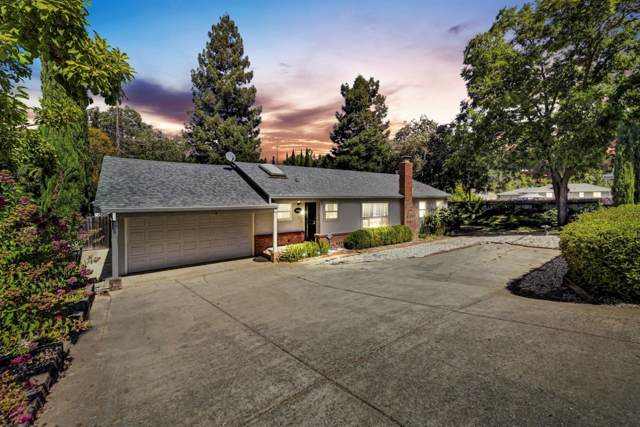 7545 Winding Way, Fair Oaks, CA 95628 (MLS #19065938) :: The Merlino Home Team