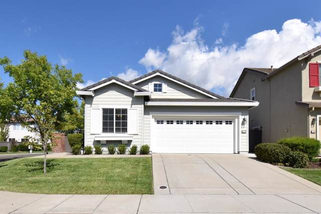 2175 Bradburn Drive, Sacramento, CA 95835 (MLS #19065955) :: REMAX Executive